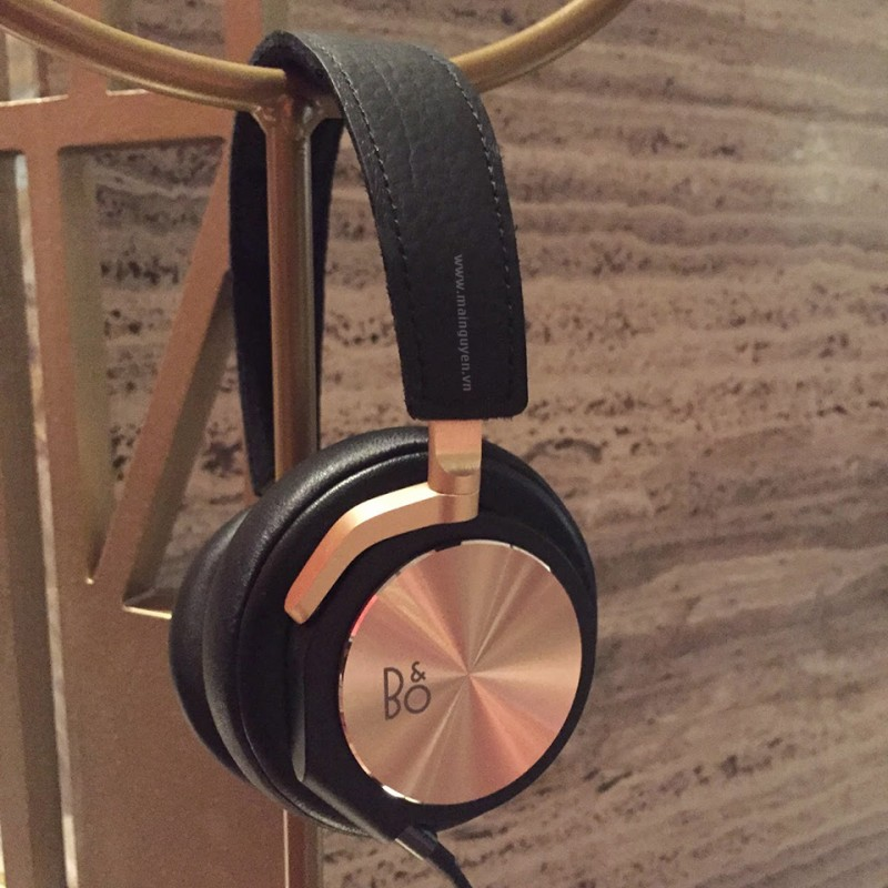Tai nghe B&O BeoPlay H6 - The Love Affair Collection 4