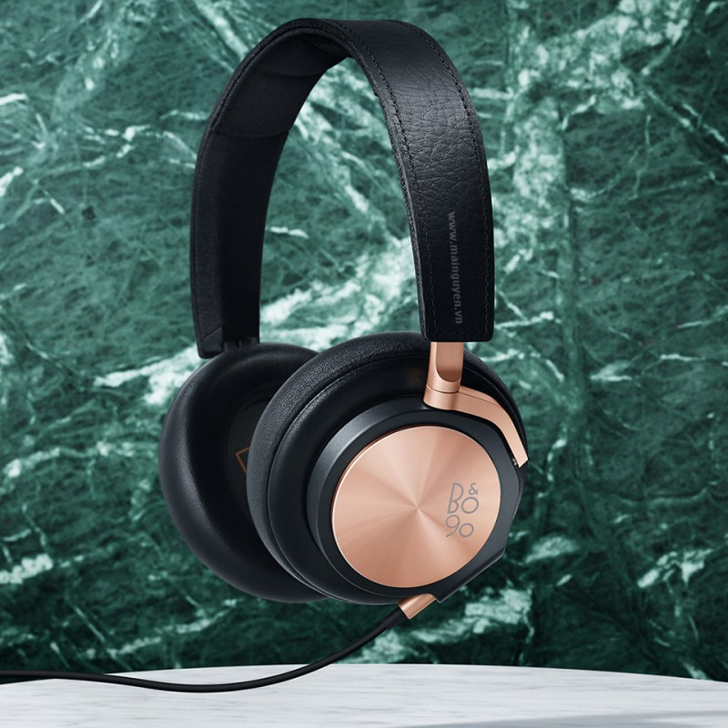 Tai nghe B&O BeoPlay H6 - The Love Affair Collection 3
