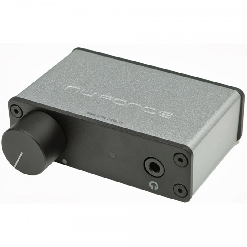 NuForce uDAC3