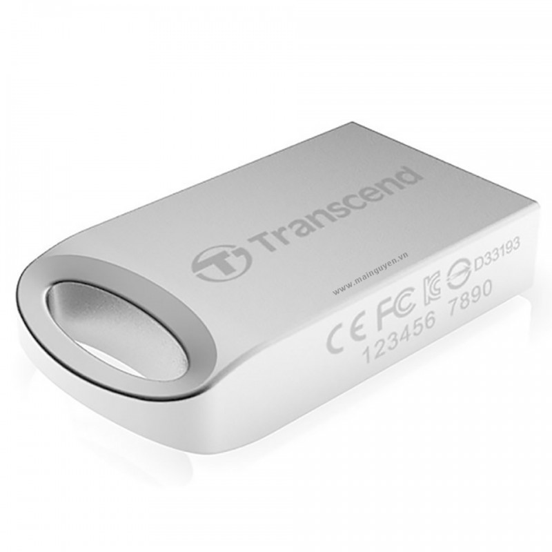 USB 2.0 Transcend JetFlash 510S 32GB 1
