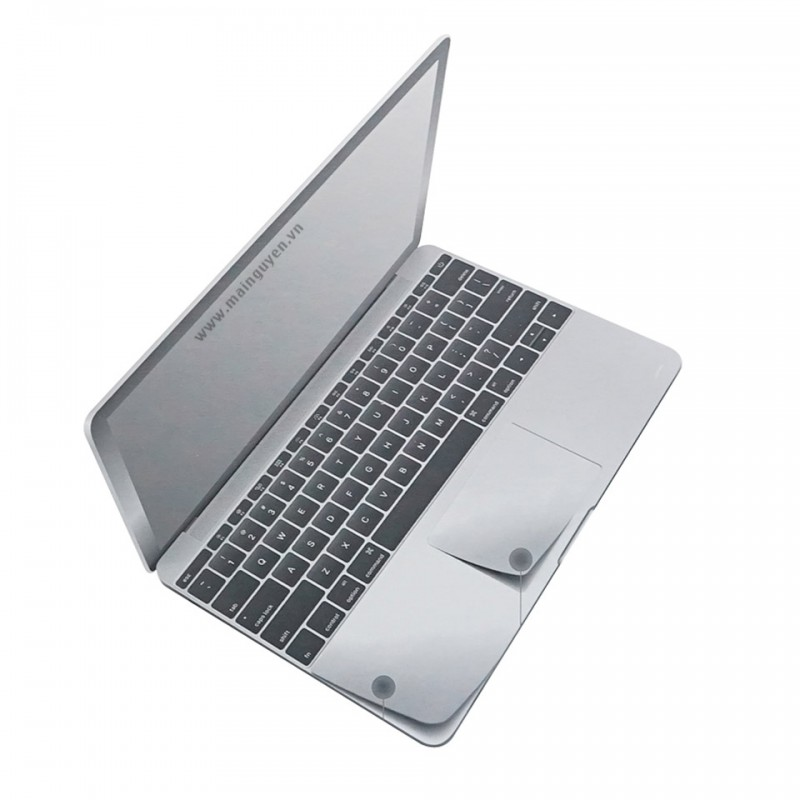 Dán kê tay JCPal Wristguard for New MacBook 12 inches 1