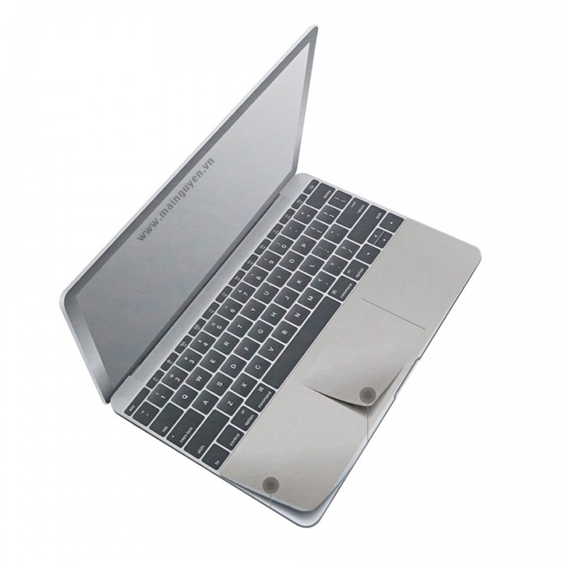 Dán kê tay JCPal Wristguard for New MacBook 12 inches 4