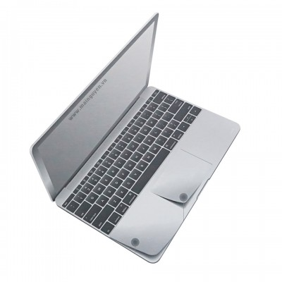 Dán kê tay JCPal Wristguard for New MacBook 12 inches