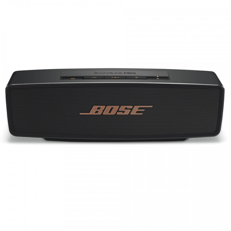 Loa Bose SoundLink Mini Bluetooth II 18