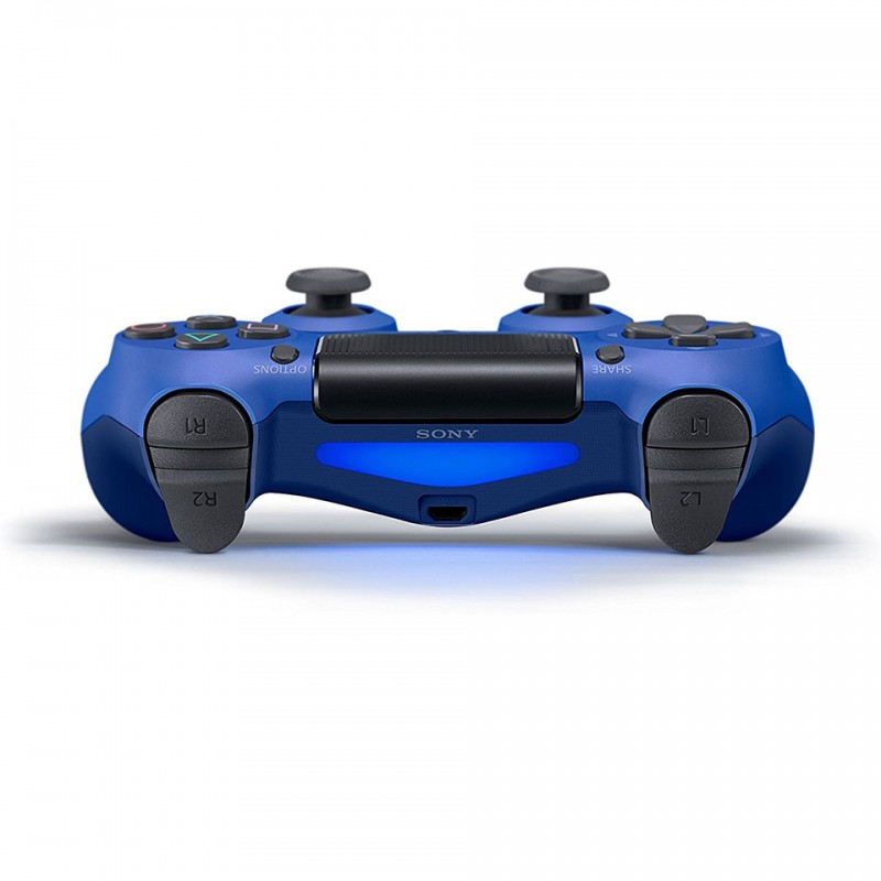 Sony DualShock 4 Wireless Controller 2016 (CUH-ZCT2G) 26