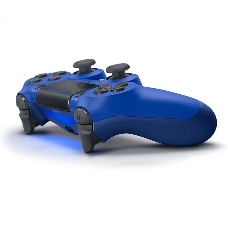 Sony DualShock 4 Wireless Controller 2016 (CUH-ZCT2G) 27