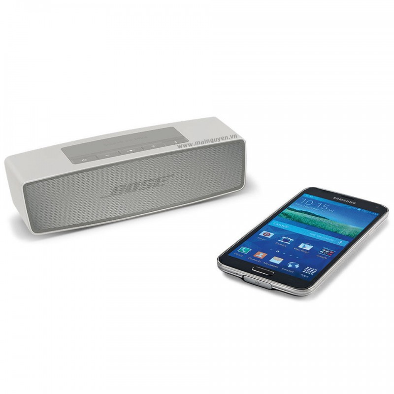Loa Bose SoundLink Mini Bluetooth II 14