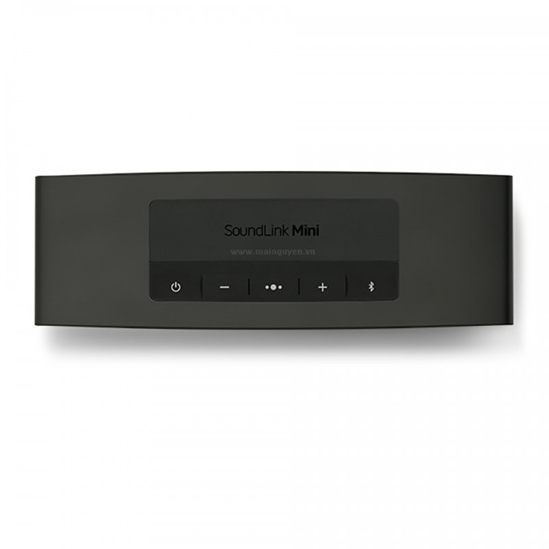Loa Bose SoundLink Mini Bluetooth II 10
