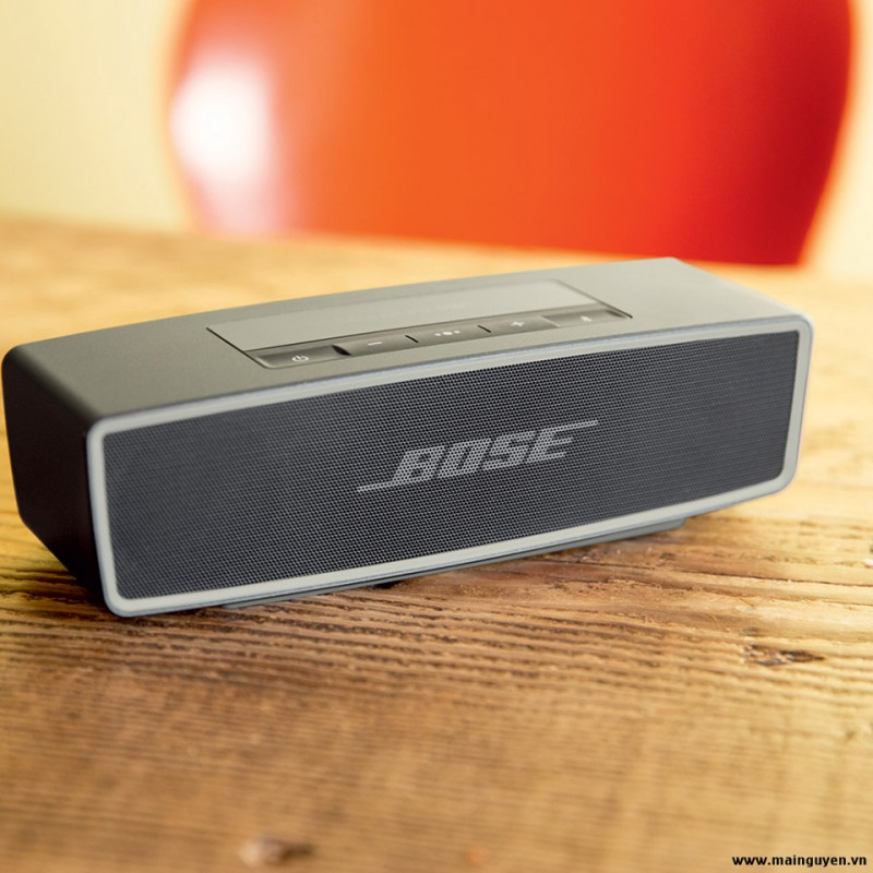 Loa Bose SoundLink Mini Bluetooth II 20