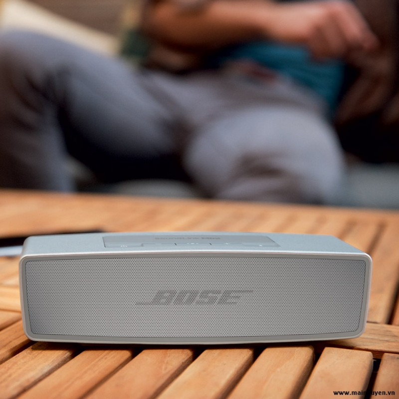 Loa Bose SoundLink Mini Bluetooth II 22