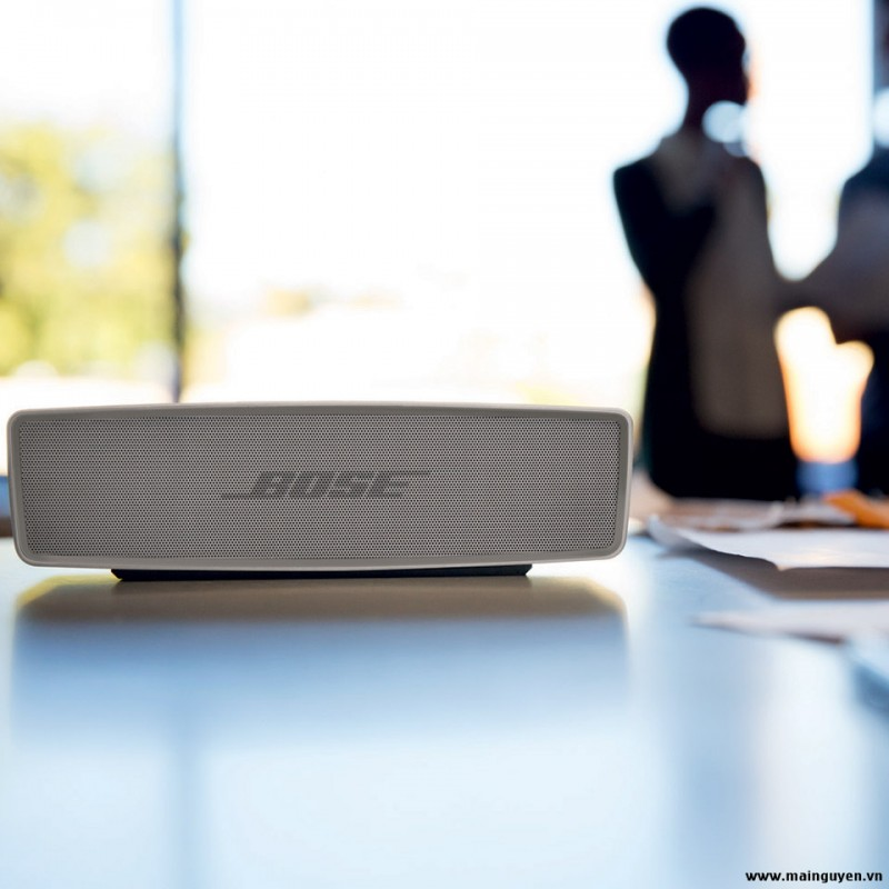 Loa Bose SoundLink Mini Bluetooth II 23