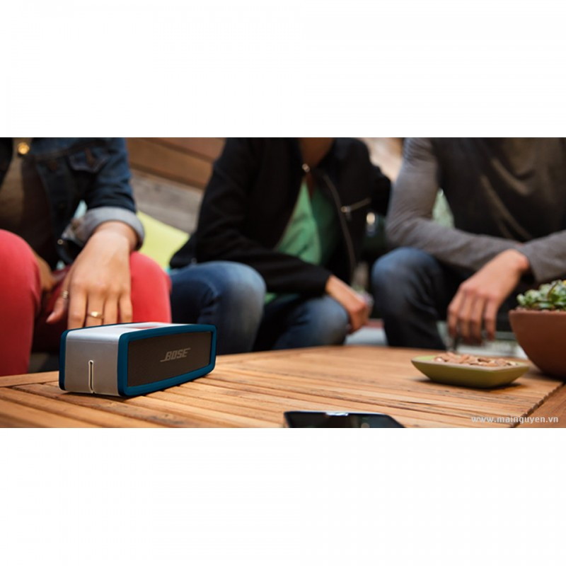Loa Bose SoundLink Mini Bluetooth II 27