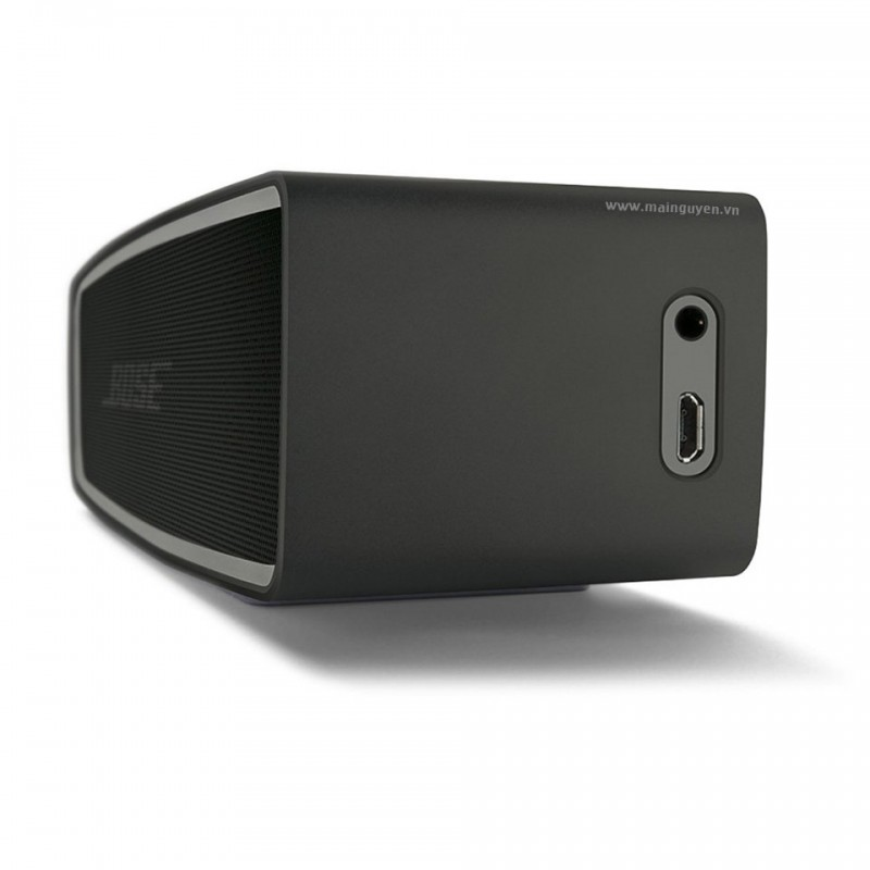 Loa Bose SoundLink Mini Bluetooth II 3