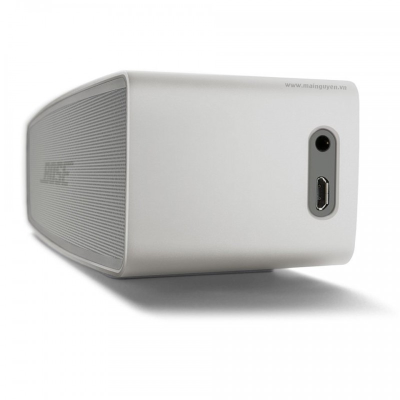 Loa Bose SoundLink Mini Bluetooth II 13