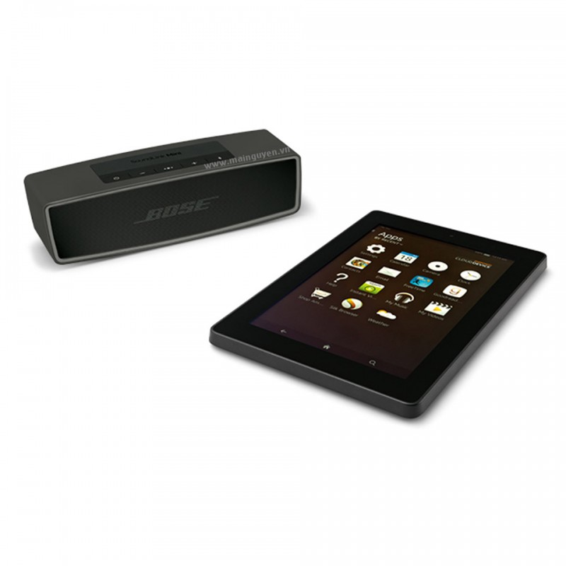 Loa Bose SoundLink Mini Bluetooth II 7