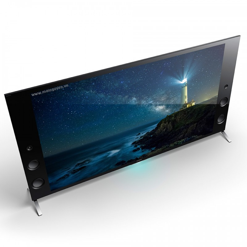 4K Android Tivi 3D / LED Sony Bravia KD-65X9300C 65 inch (2015) 3