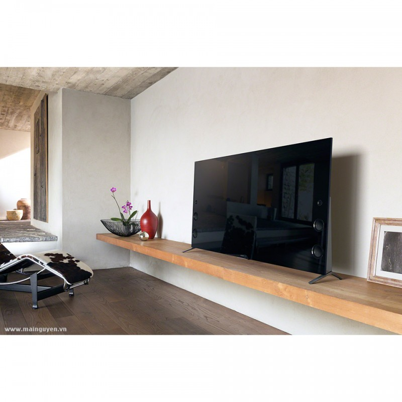 4K Android Tivi 3D / LED Sony Bravia KD-65X9300C 65 inch (2015) 17