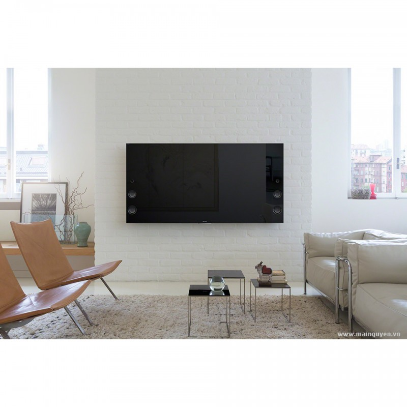 4K Android Tivi 3D / LED Sony Bravia KD-65X9300C 65 inch (2015) 18