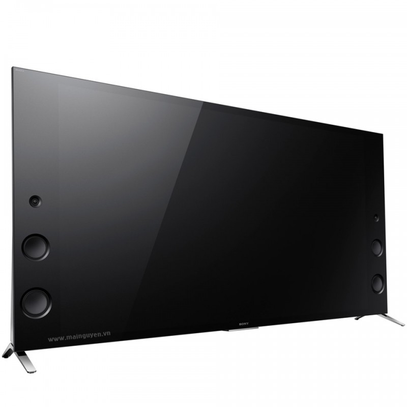 4K Android Tivi 3D / LED Sony Bravia KD-65X9300C 65 inch (2015) 6