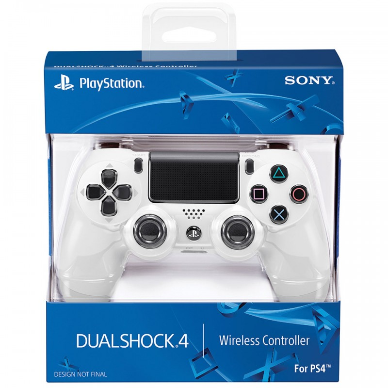 Sony DualShock 4 Wireless Controller 2016 (CUH-ZCT2G) 19