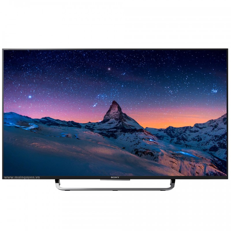 Android Tivi 3D / LED Sony Bravia KDL-43W800C 43 inch (2015) 2