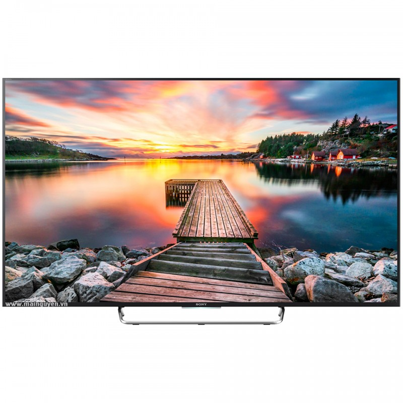 Android Tivi 3D / LED Sony Bravia KDL-43W800C 43 inch (2015) 4