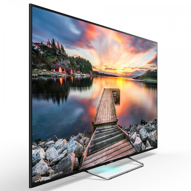 Android Tivi 3D / LED Sony Bravia KDL-55W800C 55 inch (2015) 5