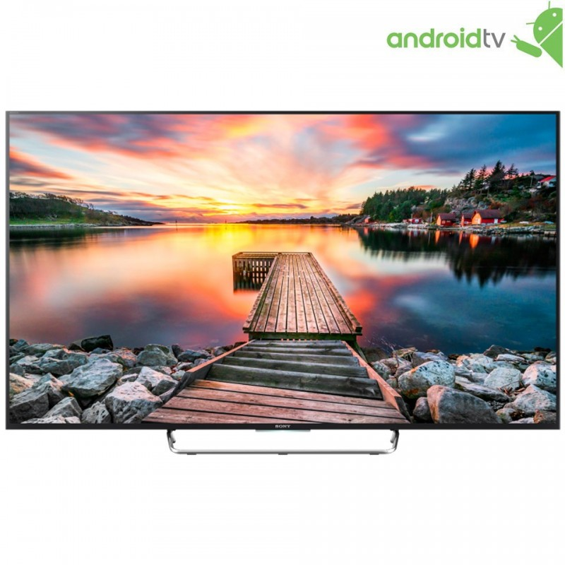 Android Tivi 3D / LED Sony Bravia KDL-50W800C 50 inch (2015)
