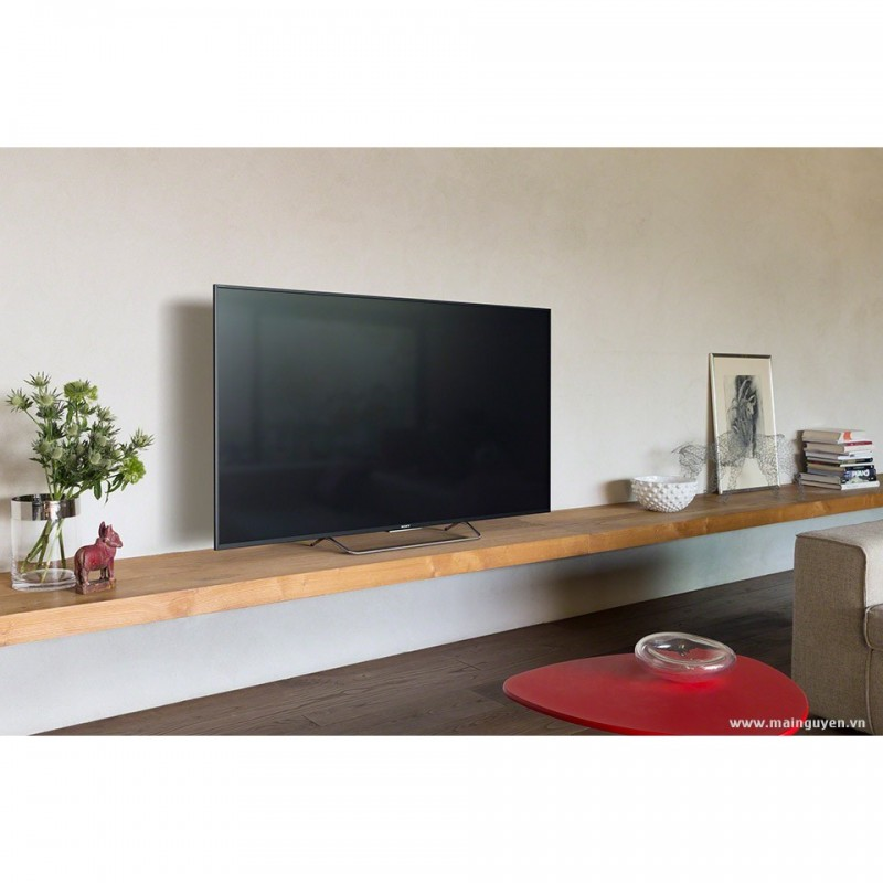 4K Android Tivi LED Sony Bravia KD-43X8300C 43 inch (2015) 10