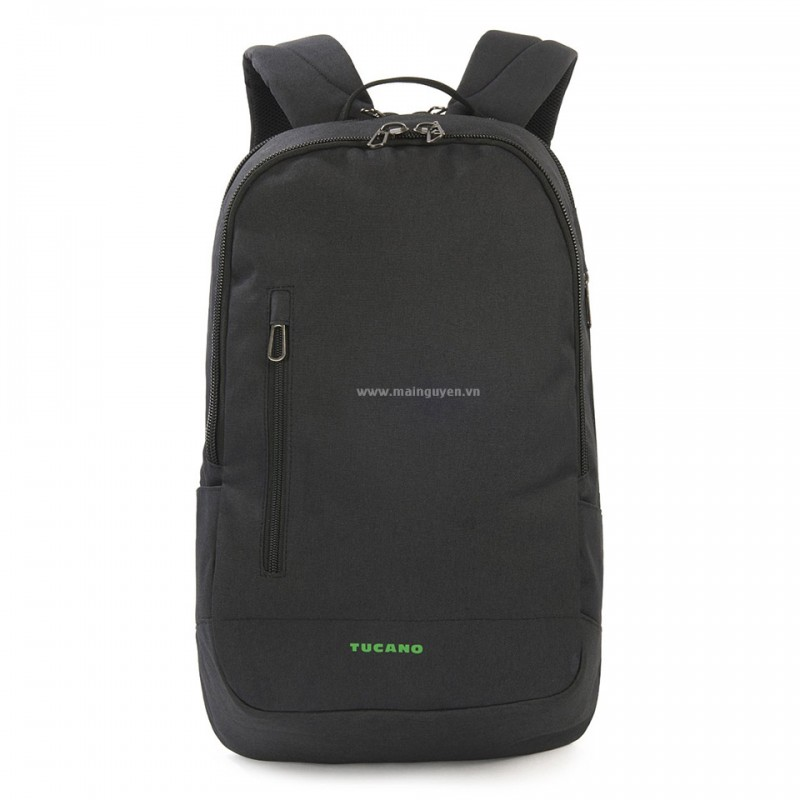 Ba lô Tucano Magnum Backpack for MacBook Pro 15 inches and 15 inches notebooks 6