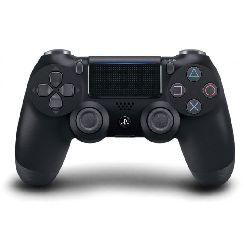 Sony DualShock 4 Wireless Controller 2016 (CUH-ZCT2G) 32