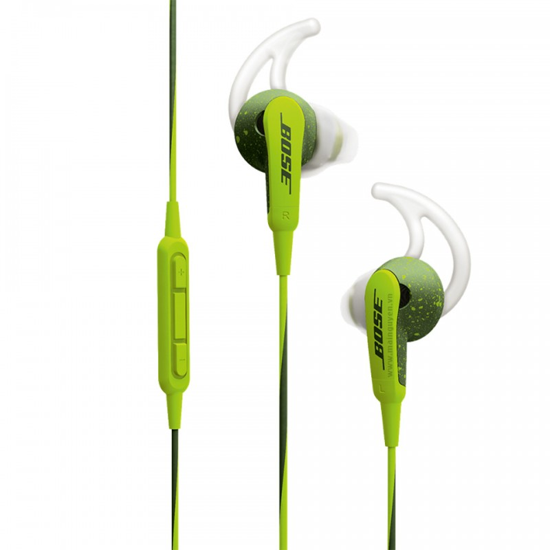 Tai nghe Bose SoundSport In-ear for Apple 36