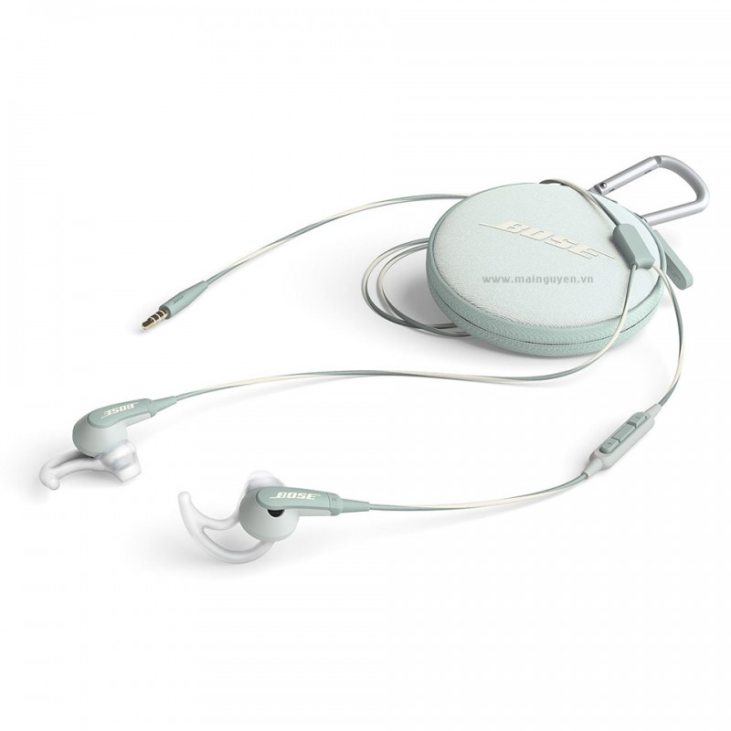 Tai nghe Bose SoundSport In-ear for Apple 7