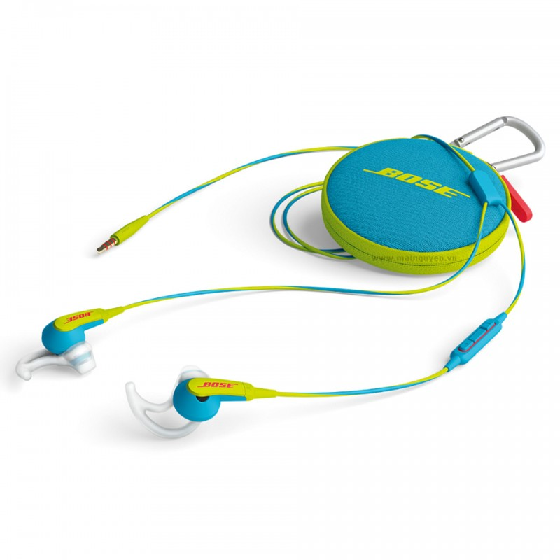 Tai nghe Bose SoundSport In-ear for Apple 4