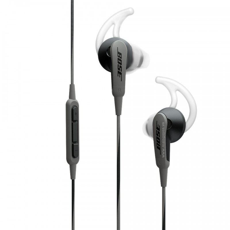Tai nghe Bose SoundSport In-ear for Apple 35