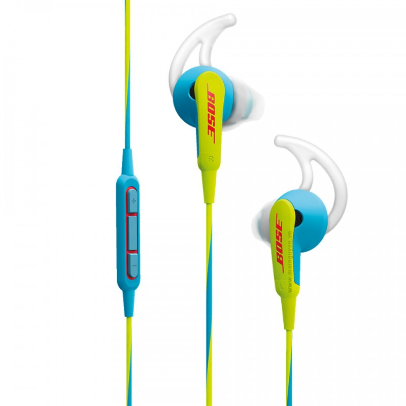 Tai nghe Bose SoundSport In-ear for Apple