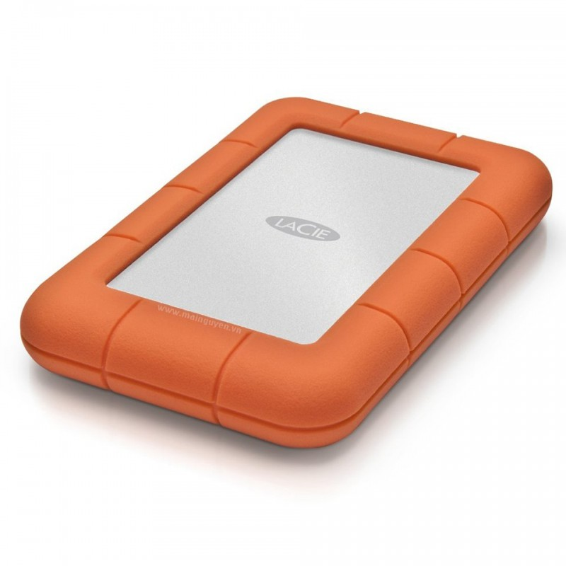 HDD LaCie 1TB Rugged Mini USB 3.0