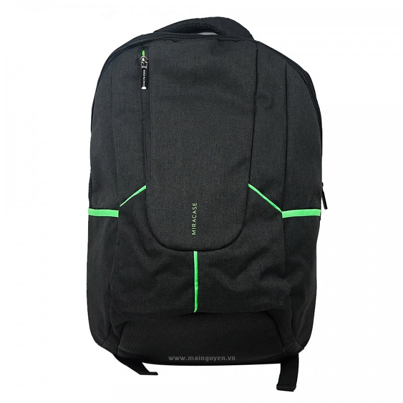 Balo MiraCase Thor Backpack Laptop 15.6 inches NB-8137 3