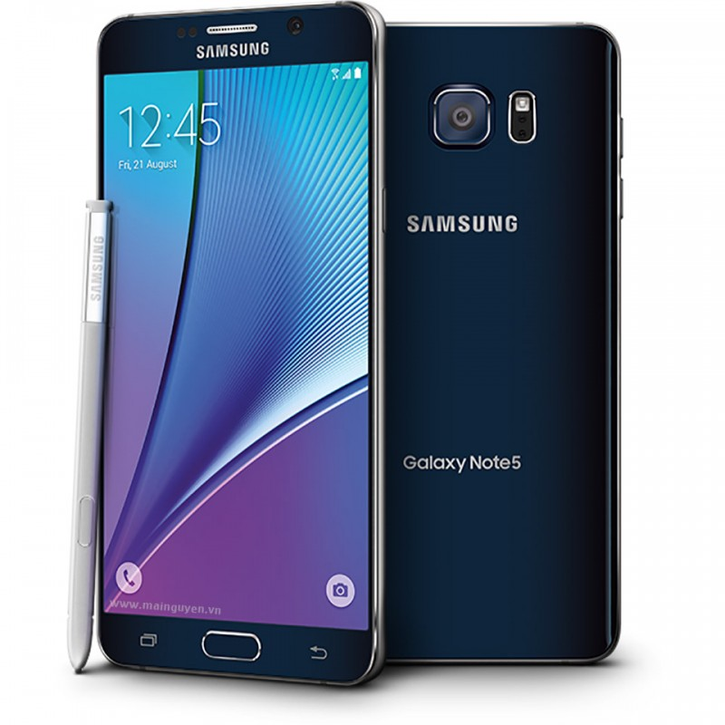 Galaxy Note 5 N920C 32GB 13