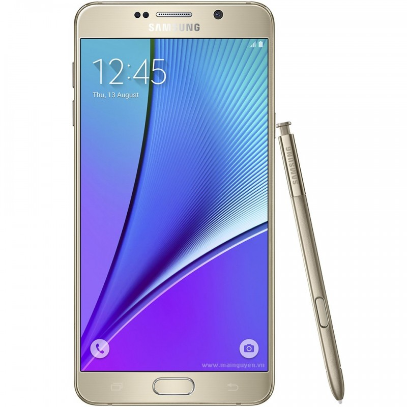 Galaxy Note 5 N920C 32GB 12