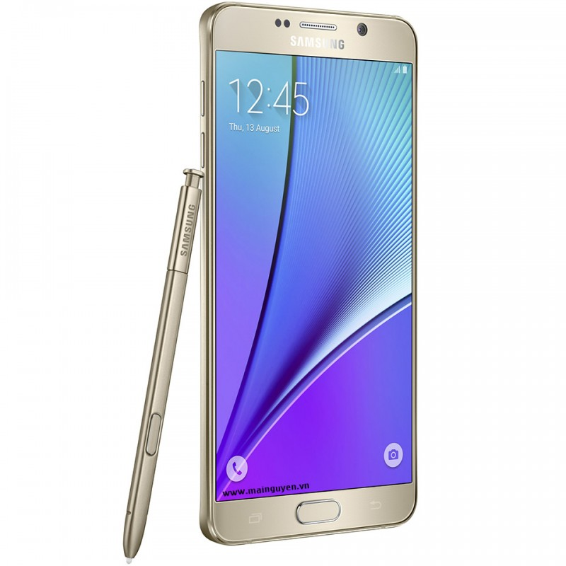 Galaxy Note 5 N920C 32GB 2
