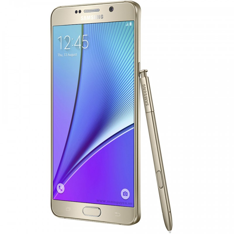 Galaxy Note 5 N920C 32GB 3