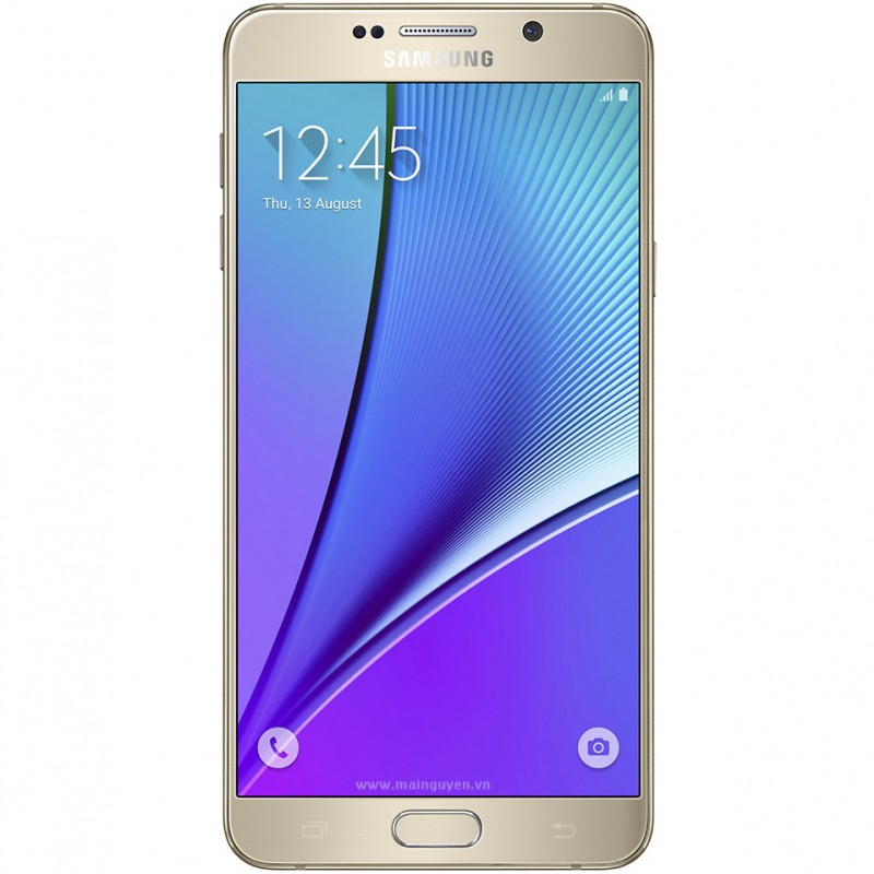 Galaxy Note 5 N920C 32GB 5