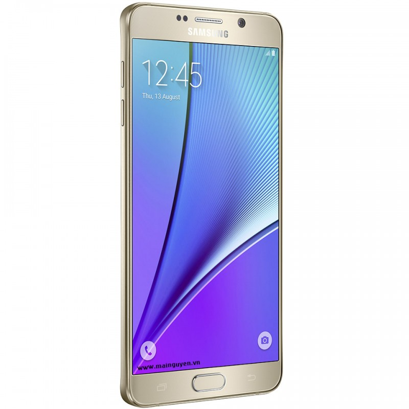 Galaxy Note 5 N920C 32GB 6