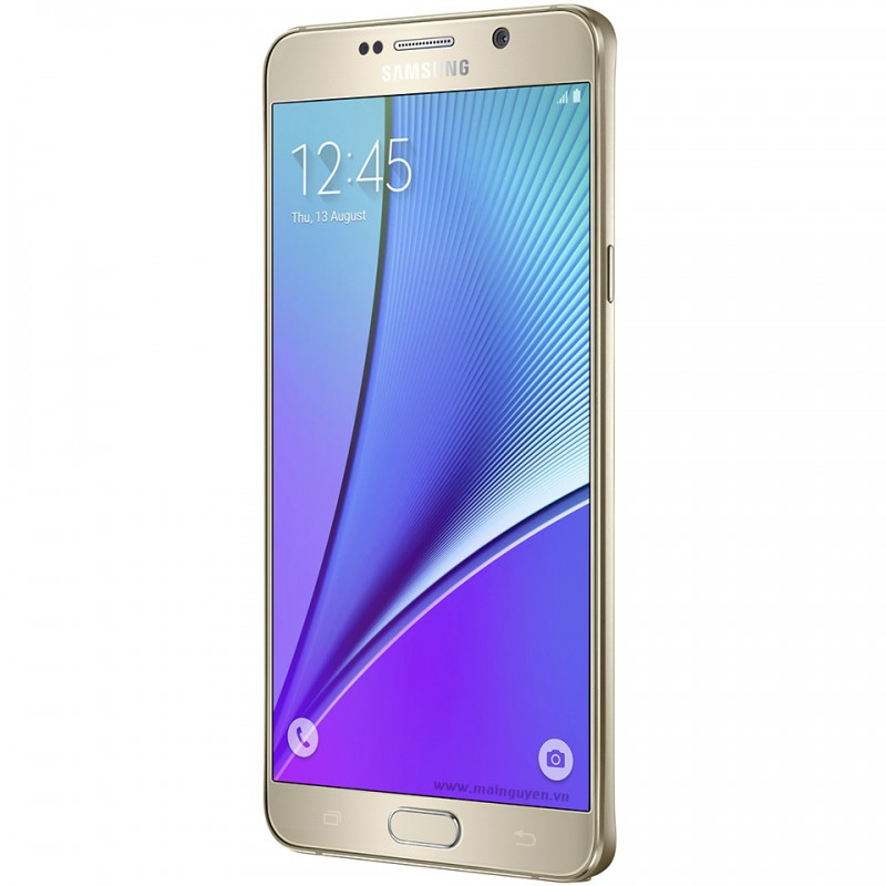 Galaxy Note 5 N920C 32GB 7