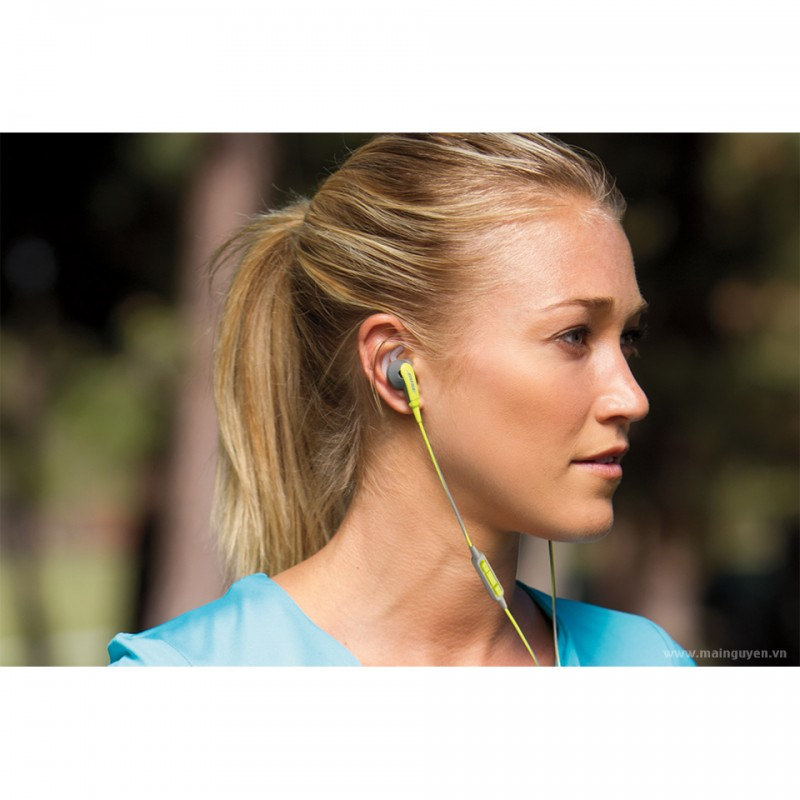 Tai nghe Bose SoundSport In-ear for Apple 18