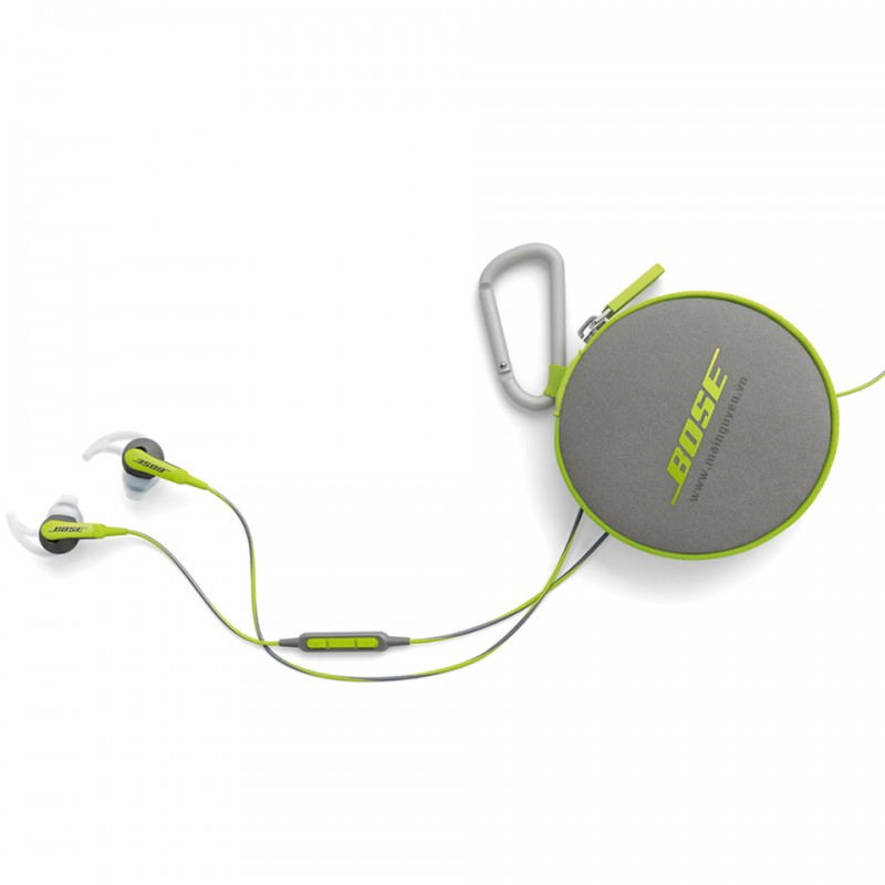 Tai nghe Bose SoundSport In-ear for Apple 28