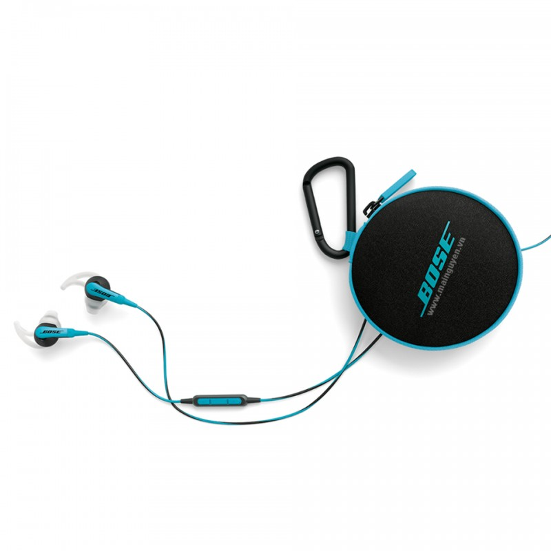 Tai nghe Bose SoundSport In-ear for Apple 32