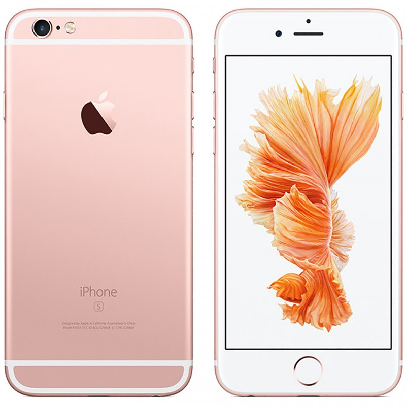 iPhone 6s Plus 16GB 10
