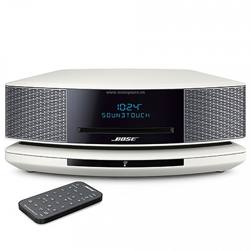 Hệ thống nghe nhạc Bose Wave SoundTouch Music System IV  12